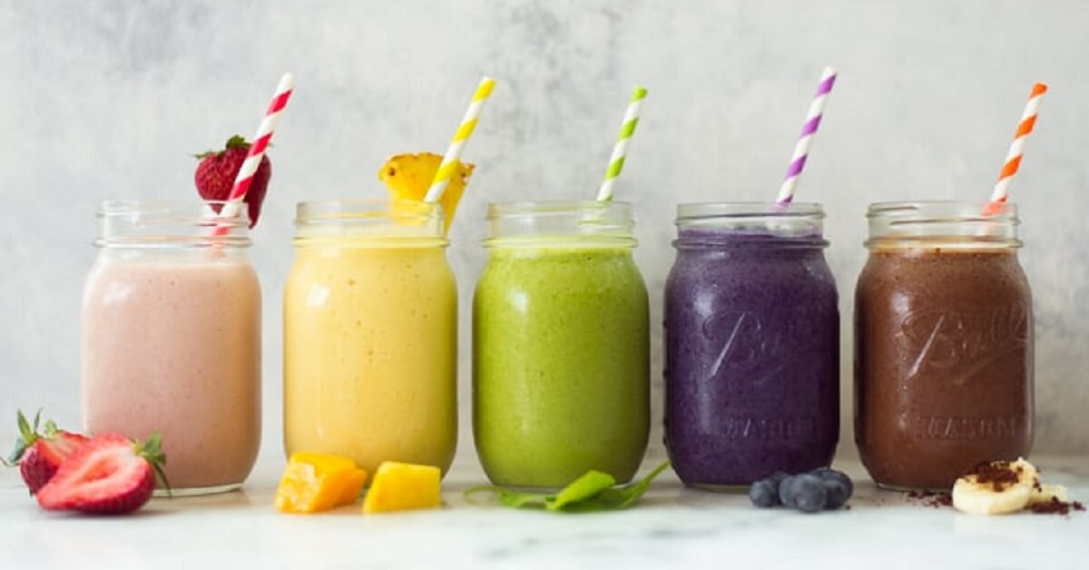 5 Great foods to add in your Protein shakes
