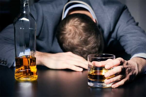 Alcohol-Related Harms