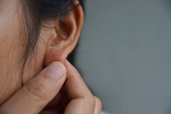 Issues at the inner ear