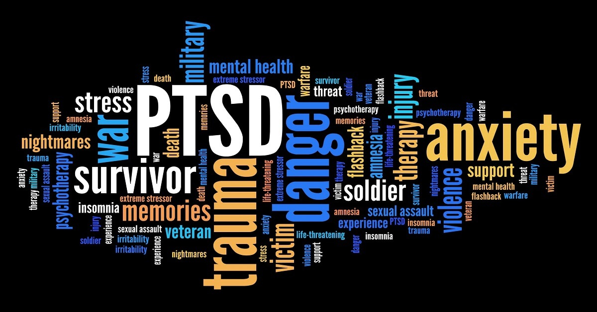 is ptsd a permanent disability
