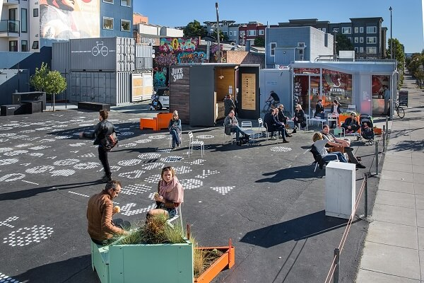 where to shop hayes valley