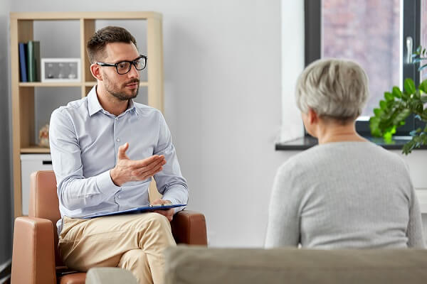 Differences between counseling and psychotherapy