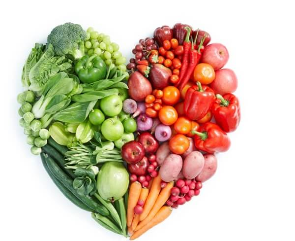 Green Vegetables Thin Your Blood