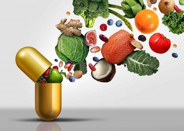 What are the benefits of the supplements