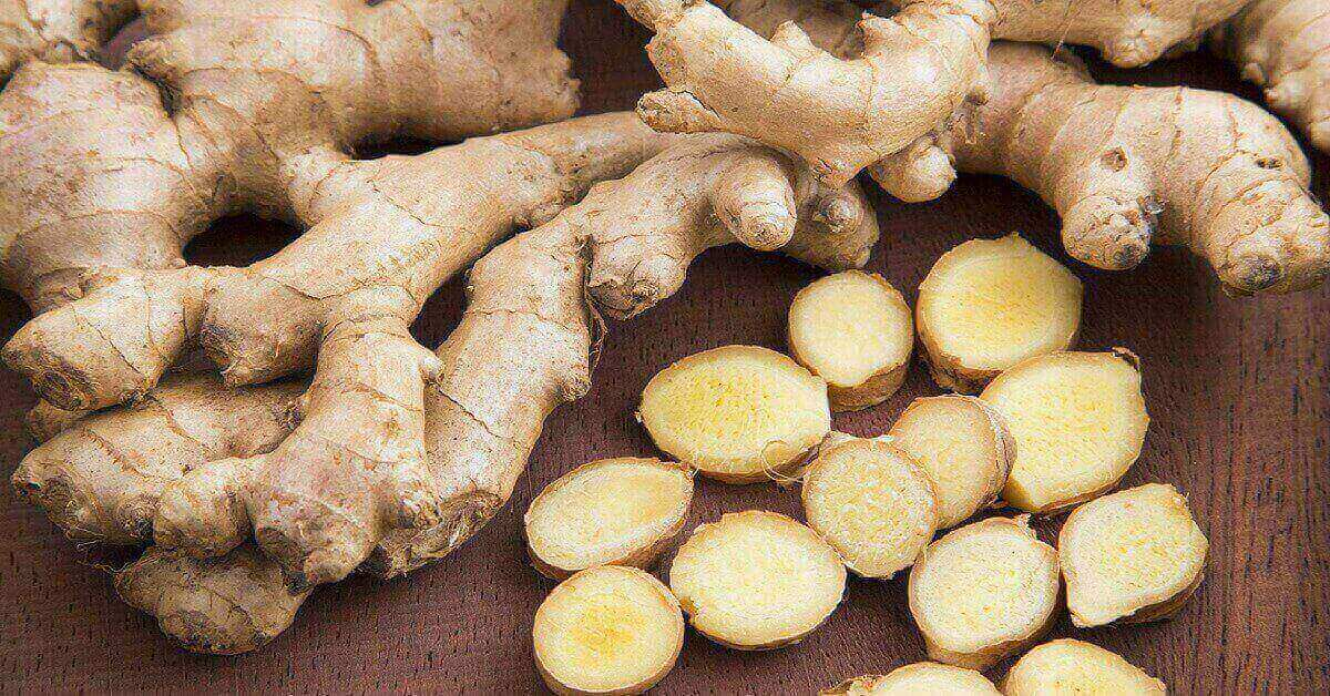 Why is ginger good for you