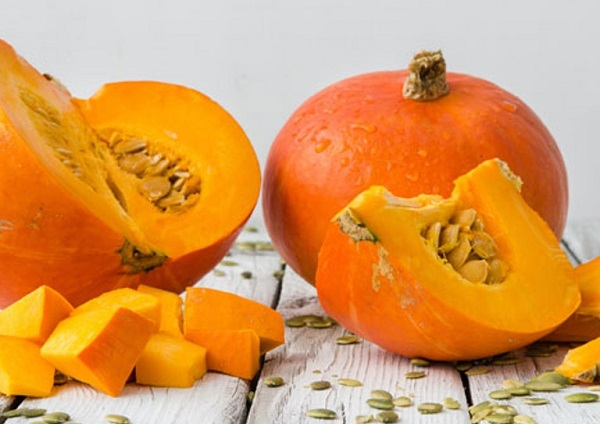 How is Pumpkin Beneficial to Health?