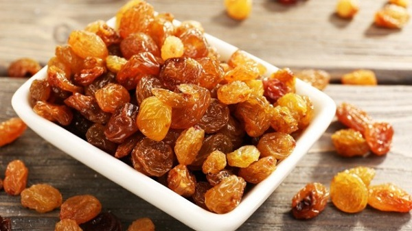 Why Raisins are important?