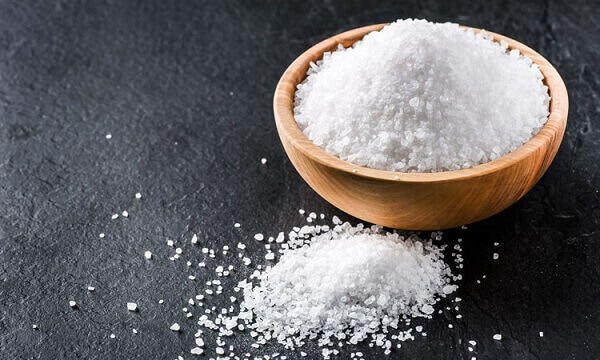 Be Cautious While Consuming Salt in Sauces During Pregnancy