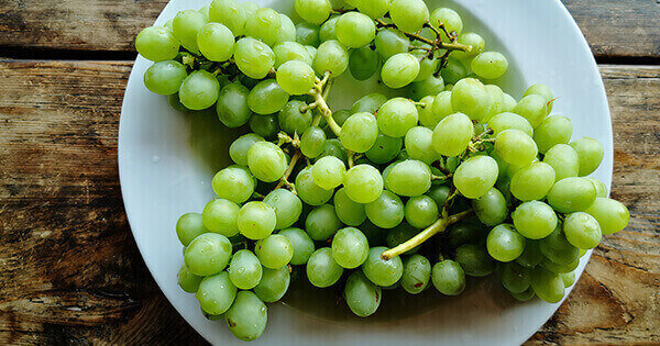 Calories in cotton candy grapes what is the nutritional value of cotton candy grapes