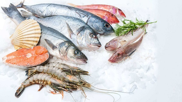 need to avoid every raw seafood while pregnant