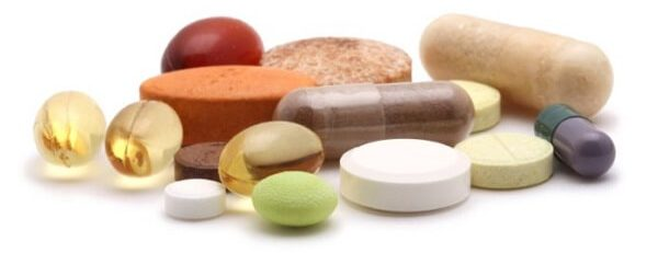 How much dietary Supplements work