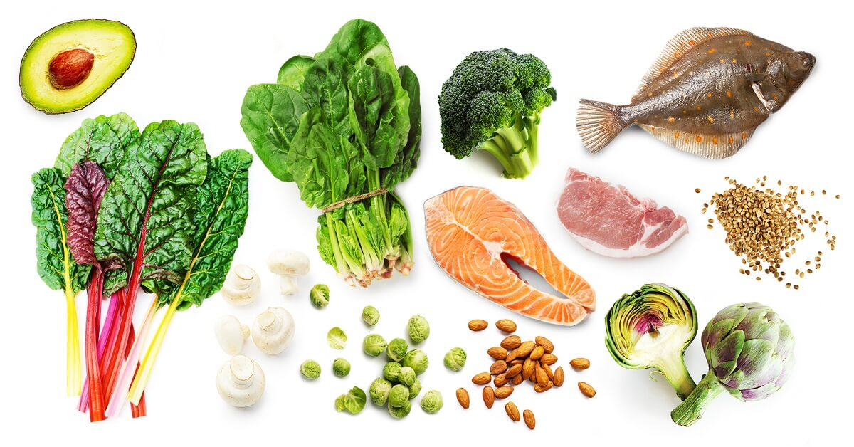 how much magnesium on keto diet