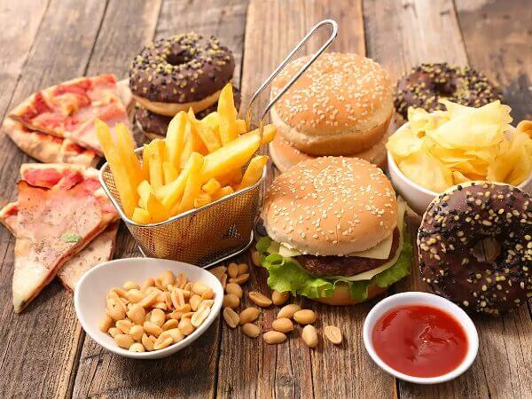 Is food another 'addiction' for people