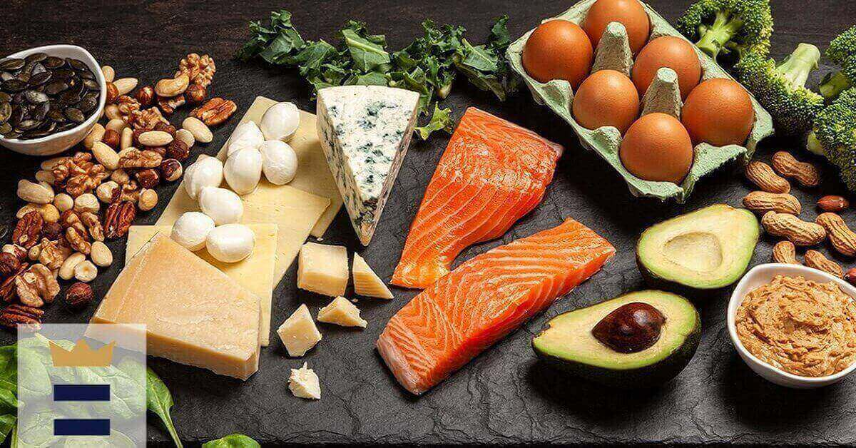 Slow carb diet – corrected article