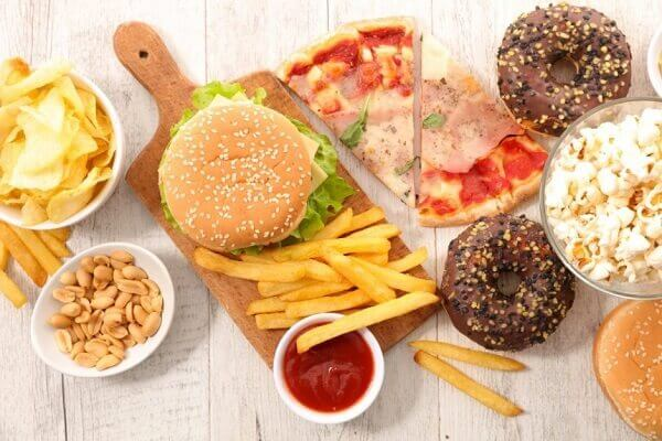 What to avoid in a renal diet