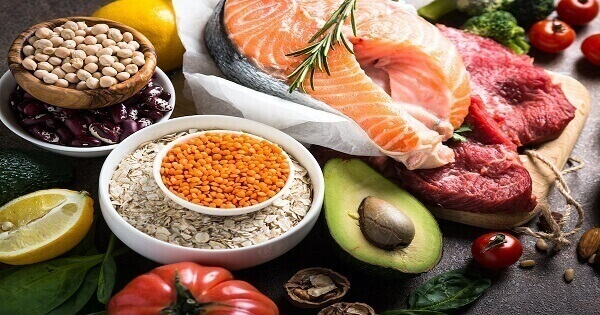 What to eat in a renal diet