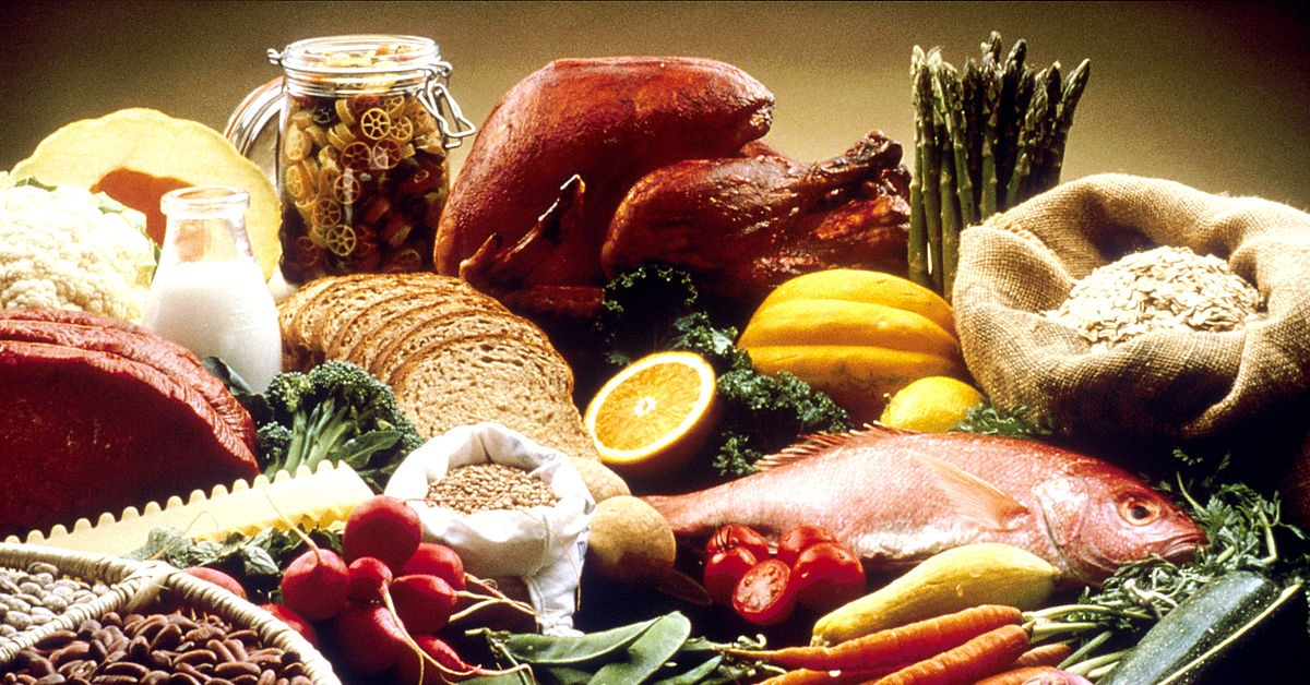 Which of the following Foods does not support Bacteria Growth