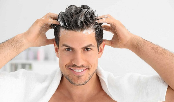 Can ketoconazole be used in treating dandruff