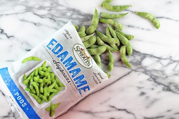 Dogs and Edamame A Combination Like No Other