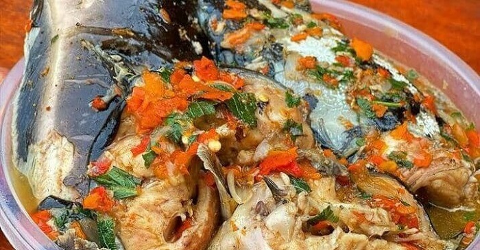 How to cook catfish