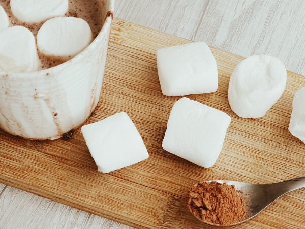 Is it possible to eat marshmallows on a gluten-free diet