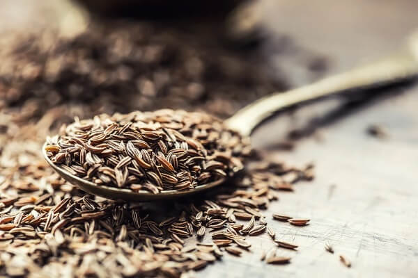 Substitutes for caraway seeds