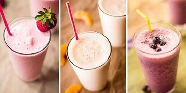 Using Protein Shakes to lose weight