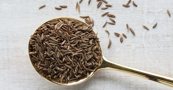 What are caraway seeds