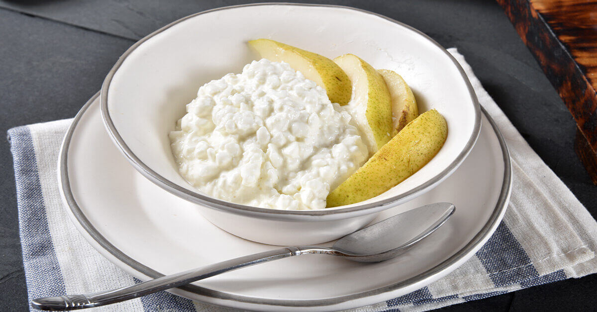 does cottage cheese last