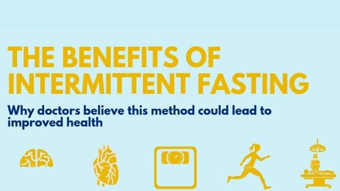 Are there any proven benefits to intermittent fasting