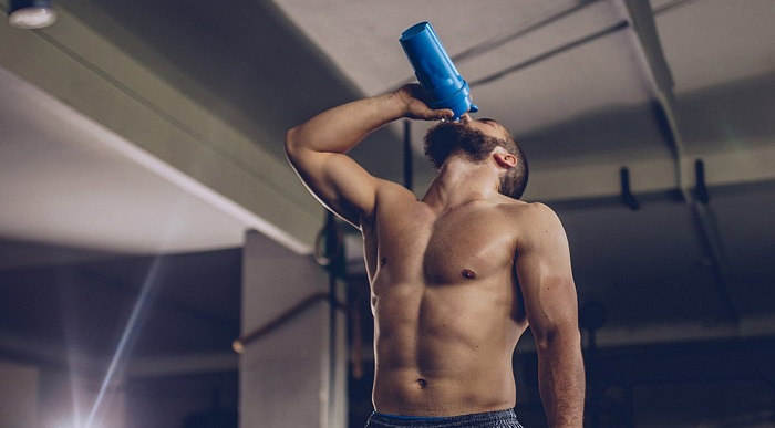 Creatine Peptides for Body Shaping
