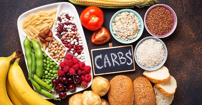 What are net (digestible) carbs