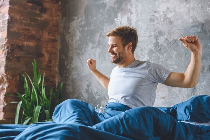 Can You Repay Your Sleep Debt