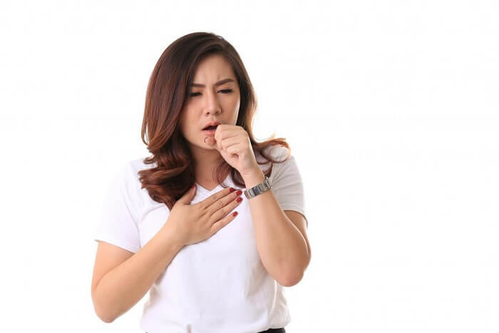 Causes of a Cough