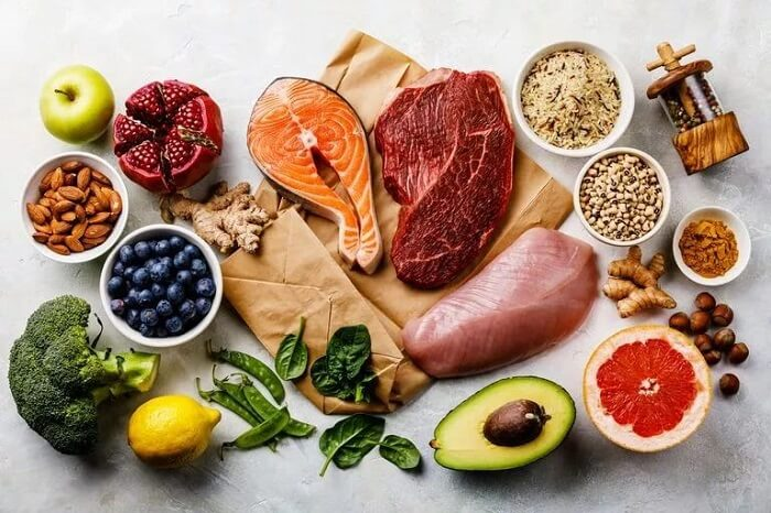 Diversify your protein intake
