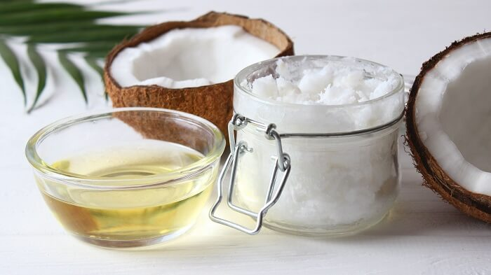 Is coconut oil safe for dogs to consume1