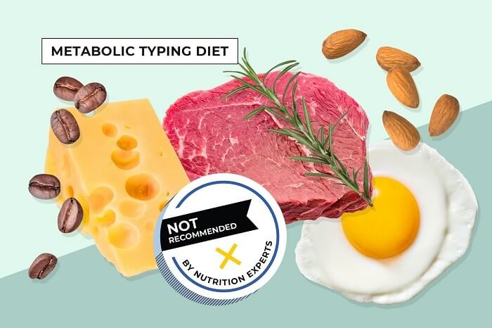 What are Metabolism and Metabolic typing