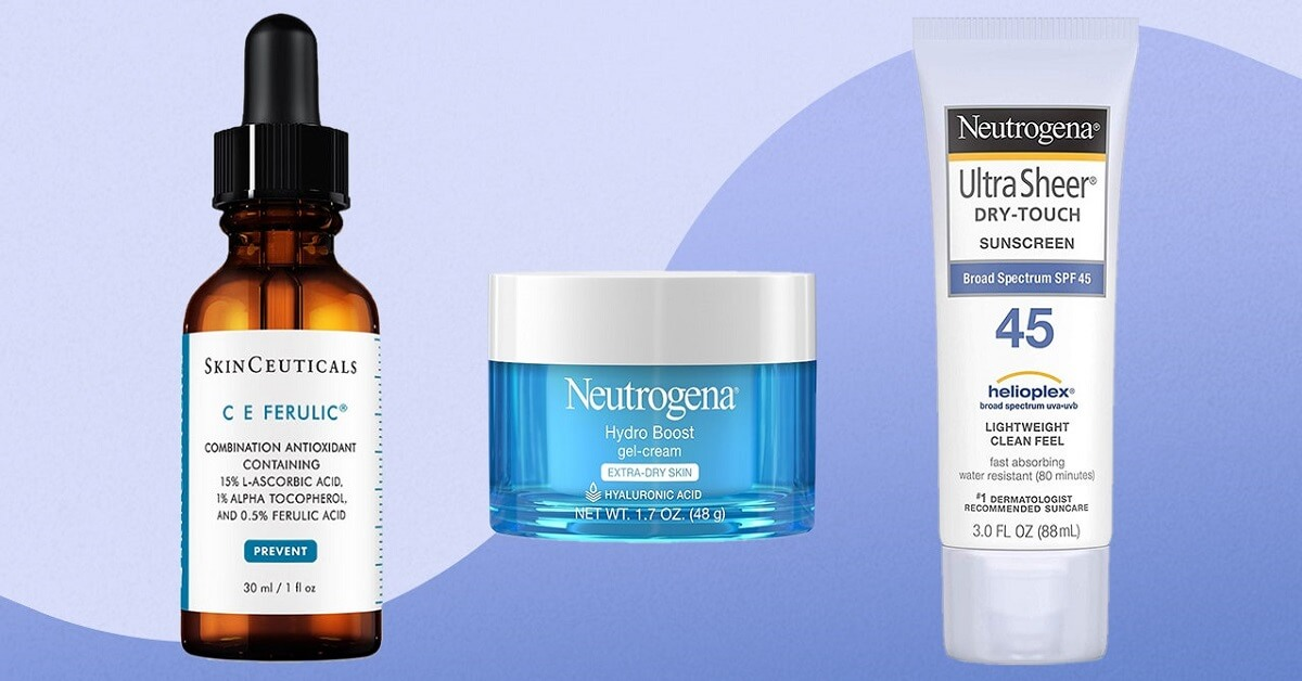 Dermatologist Recommended Wrinkle Creams