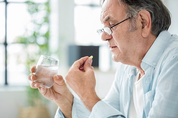 best vitamins for old